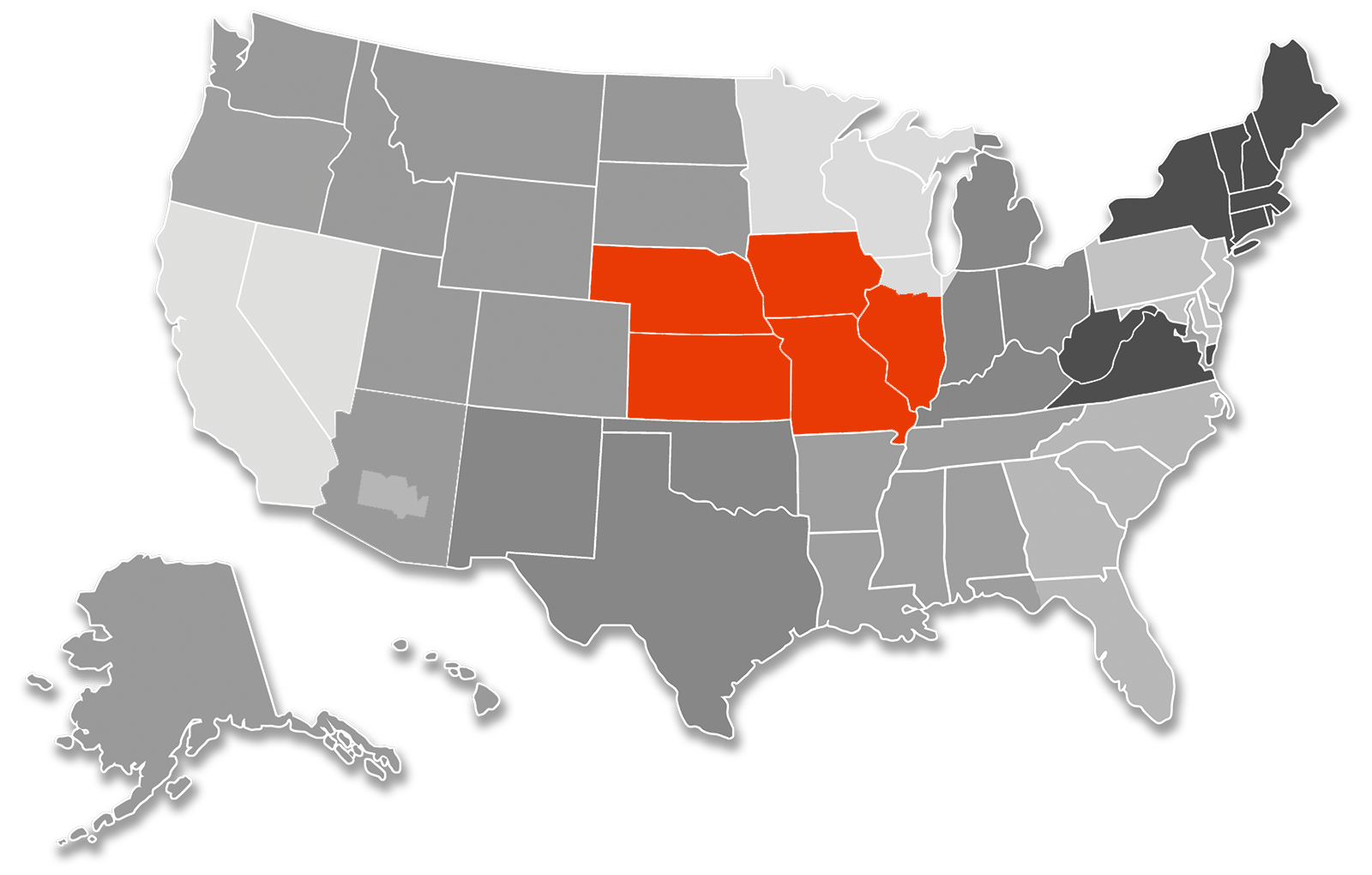 Mid-Central Territory