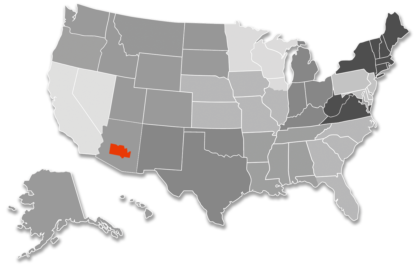Greater Phoenix Area