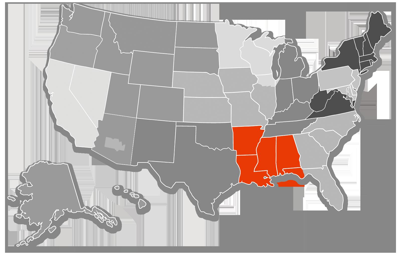 South Territory