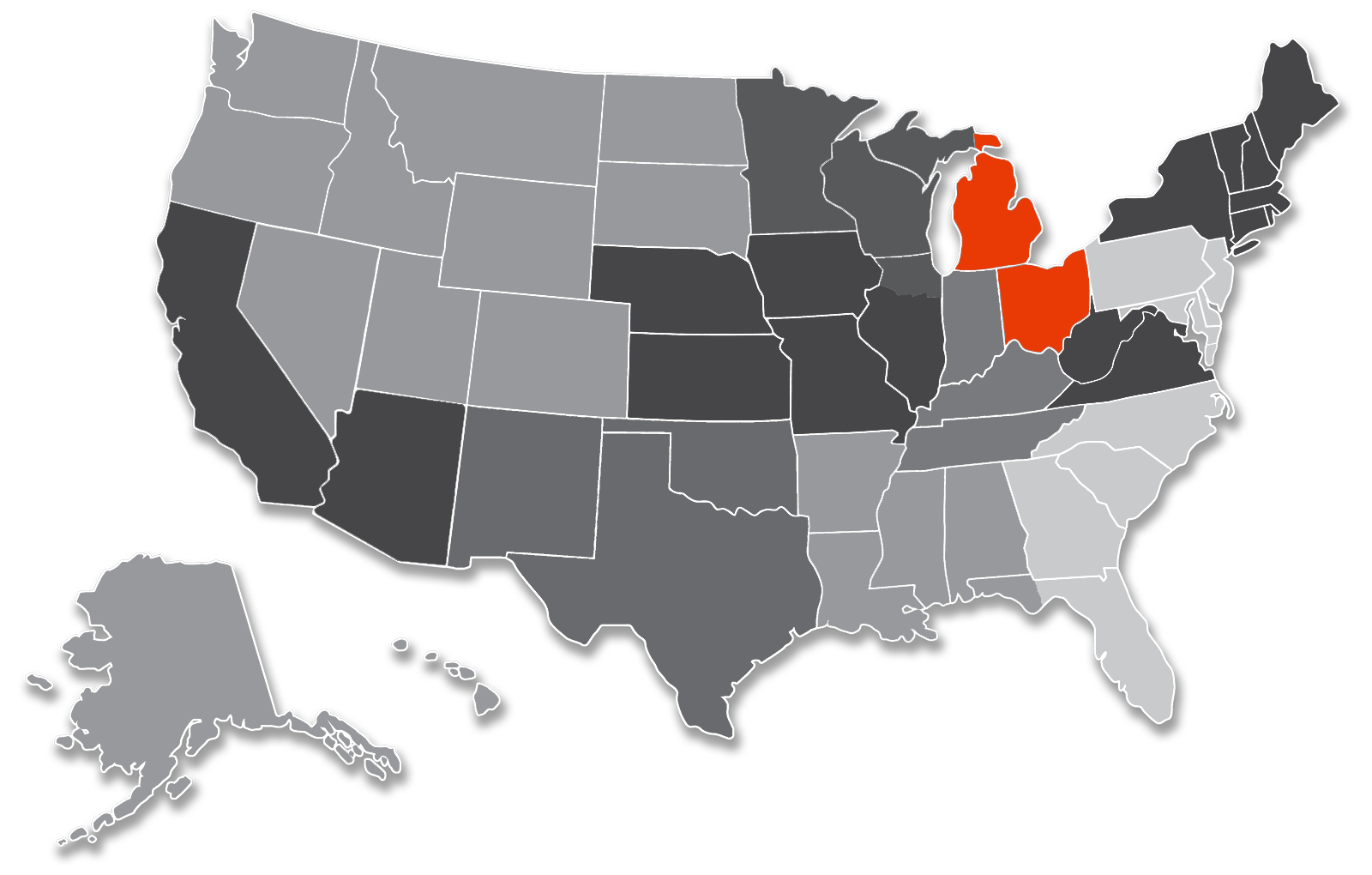 T20 - Great Lakes Territory